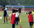 2013 zhangshan sino uk school football c1